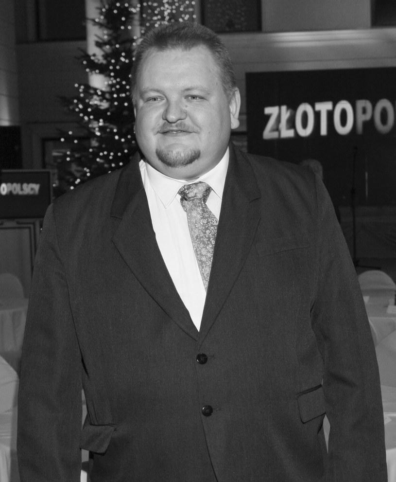 Grzegorz Komendarek /MWMedia