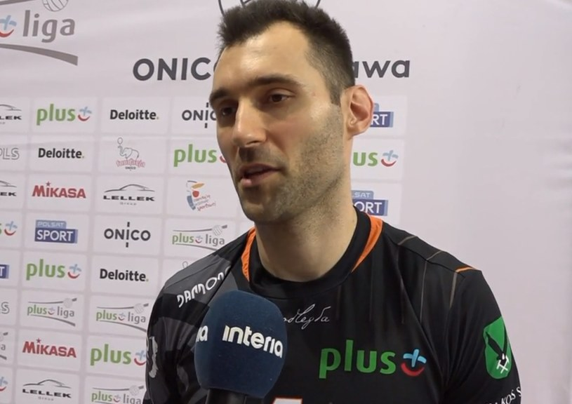 Grzegorz Kosok /Zbigniew Czyż /INTERIA.PL