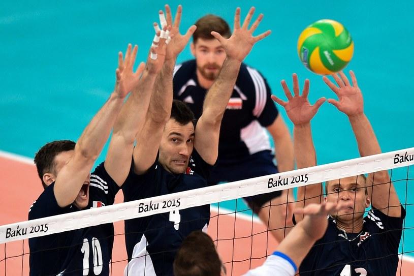 Grzegorz Kosok /AFP