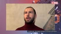 Grzegorz Krychowiak przed El Clasico (ZDJĘCIA ELEVEN SPORTS). Wideo