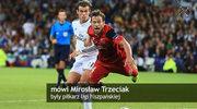 """Grzegorz Krychowiak w """"11"""" sezonu Primera Division! """"Stał się mentalnym liderem"""""""