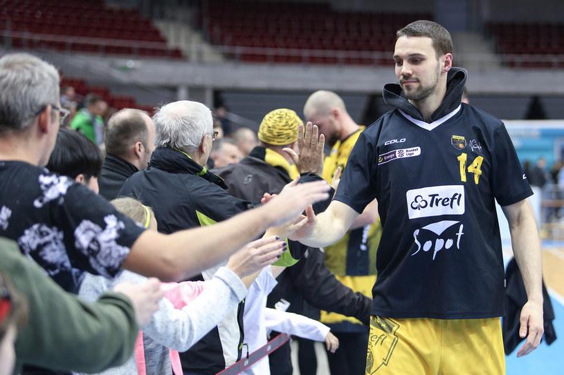 Grzegorz Kulka /WOJCIECH FIGURSKI / 058sport.pl / NEWSPIX.PL /Newspix
