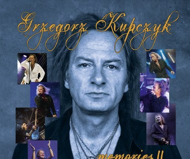 """Grzegorz Kupczyk (CETI): Płyta """"Memories 2"""" z """"Metal Hammerem"""""""