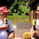 Grzegorz Lato o Kolumbijczykach: Piłka nie przeszkadza im w grze