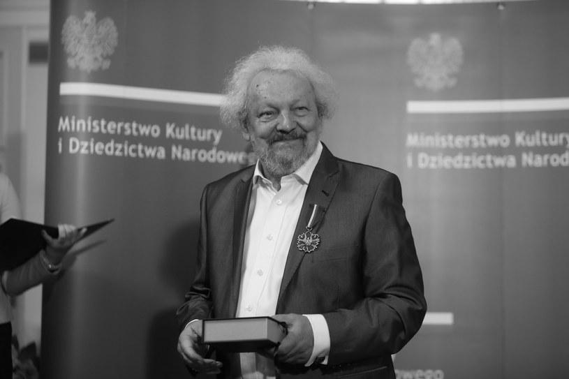Grzegorz Łatuszyński /Stanisław Kowalczuk /East News