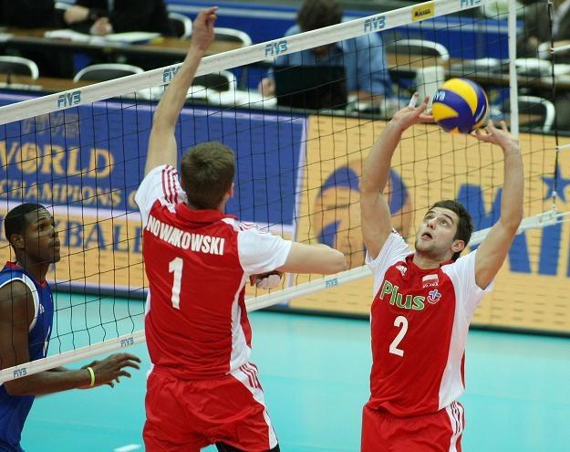 Grzegorz Łomacz nie zagra w tegorocznej edycji Ligi Światowej /www.fivb.org