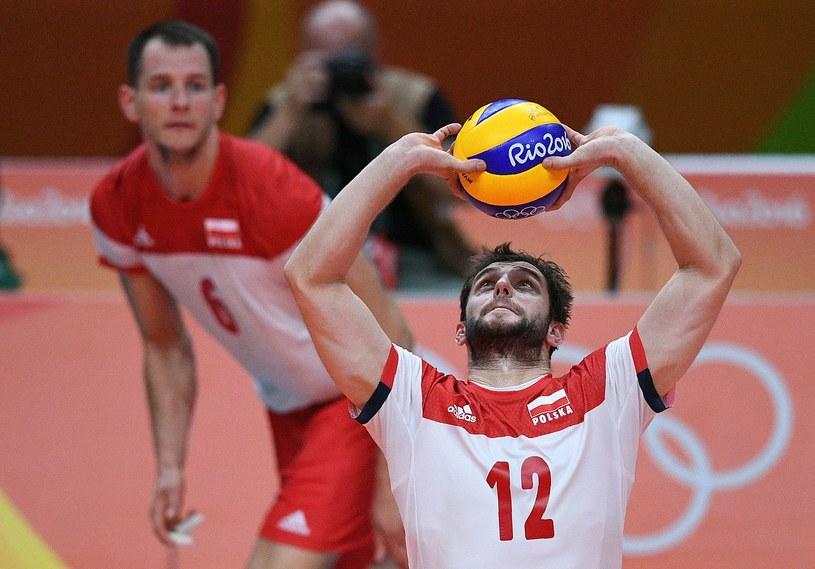 Grzegorz Łomacz (nr 12) /AFP