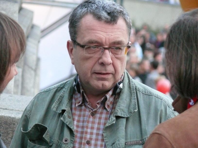 Grzegorz Miecugow /Tomek Piekarski/mwmedia /MWMedia