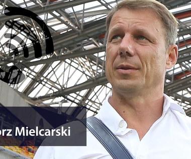Grzegorz Mielcarski dla Interii: Bardziej obawiam się wirusa. Wideo