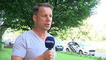 Grzegorz Mielcarski dla Interii: Legia potrzebuje napastnika pełną gębą. Wideo