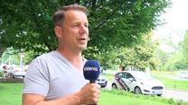 Grzegorz Mielcarski dla Interii: Legia powinna kupić Kuciaka. Wideo