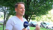 Grzegorz Mielcarski dla Interii: Problem Legii jest bardziej złożony. Wideo