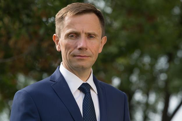 Grzegorz Muszyński, członek zarządu BGK Nieruchomości /