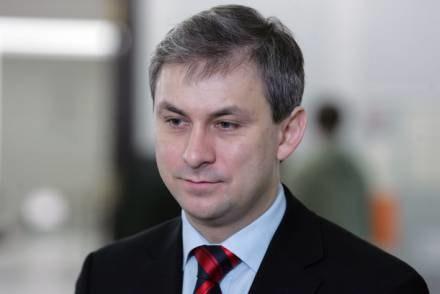 Grzegorz Napieralski /Maciej Nabrdalik /Agencja SE/East News