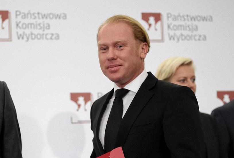 Grzegorz Peczkis /Sławomir Kamiński /Agencja Gazeta