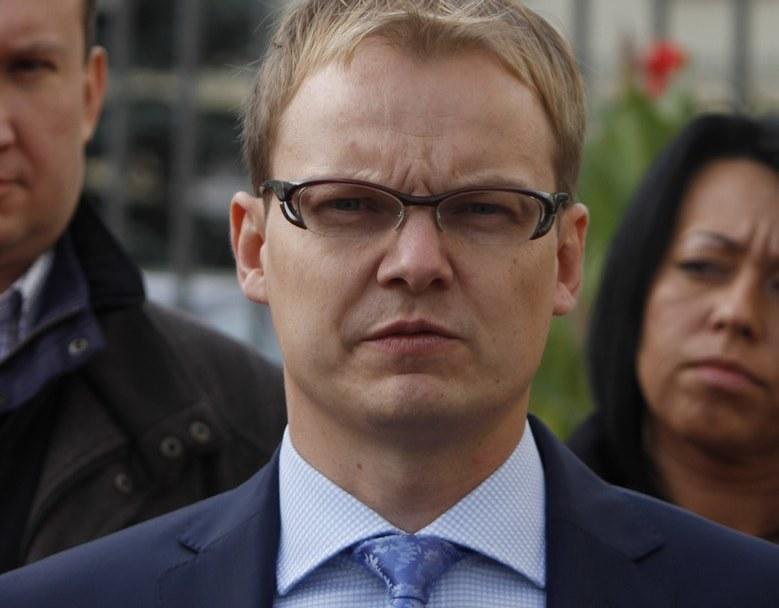 Grzegorz Pietruczuk /Krystian Dobuszyński /Reporter