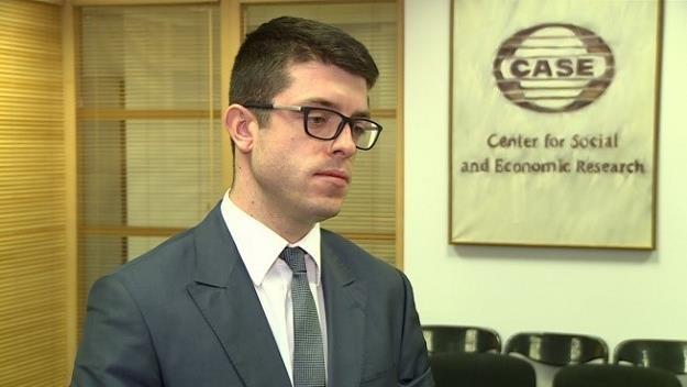Grzegorz Poniatowski, CASE /Newseria Biznes