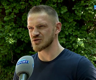 Grzegorz Proksa o nowej bazie przygotowań Polsat Boxing Promotions: Chcemy stworzyć warunki, jakich w Polsce nie ma (POLSAT SPORT). Wideo