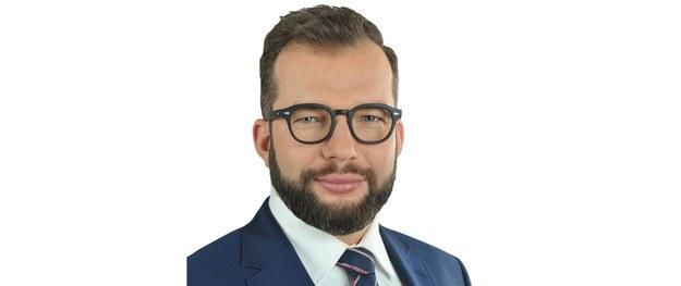 Grzegorz Puda ma zostać nowym ministrem rolnictwa /sejm.gov.pl /