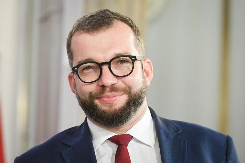 Grzegorz Puda /Jacek Domiński/ Reporter /East News