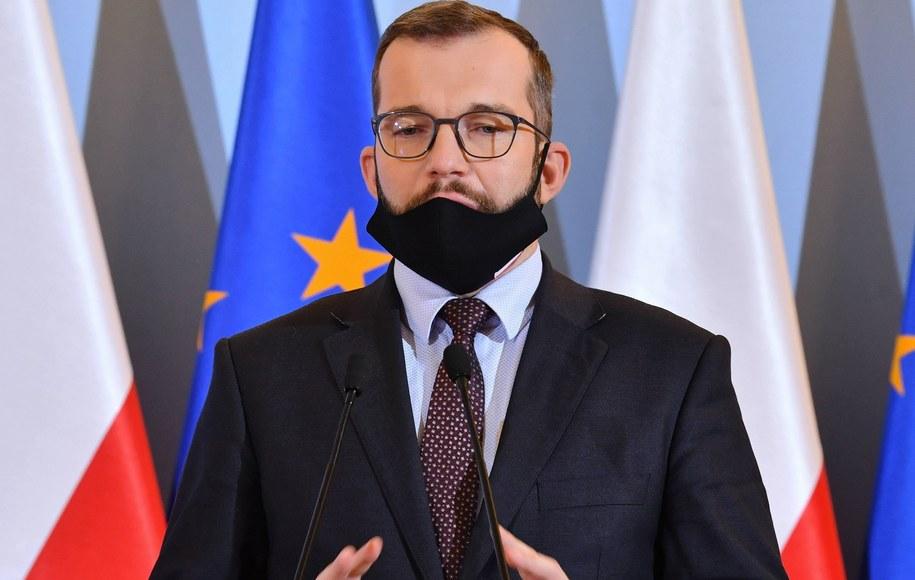 Grzegorz Puda / Radek Pietruszka   /PAP