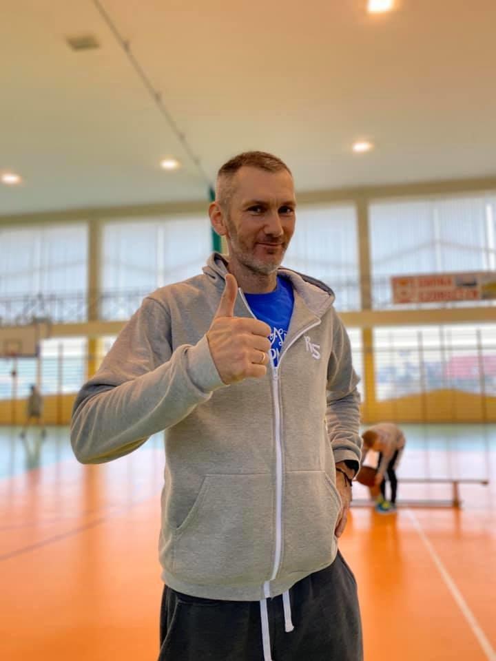 Grzegorz Radwan /mat.prasowe /