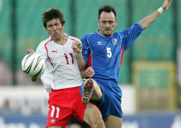 Grzegorz Rasiak Fot. Łukasz Grochala /Agencja Przegląd Sportowy