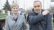 Grzegorz Schetyna i jego żona znów pokazali się razem publicznie. Kalina chce wkroczyć na salony?