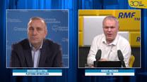 Grzegorz Schetyna: Karma wraca. Chcę, żeby o tym pamiętali politycy PiS i Jarosław Kaczyński
