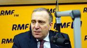 Grzegorz Schetyna: Nie pękamy. Chcemy pomóc krajom sparaliżowanym przez setki tysięcy imigrantów