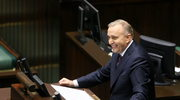 Grzegorz Schetyna obiecuje trzynastą emeryturę