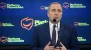 Grzegorz Schetyna: Polska przyjmuje standardy putinowskie