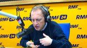 Grzegorz Schetyna: Rewolucja i podkładanie granatów. To, co Orban zrobił w rok, u nas zajęło 12 dni
