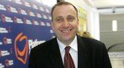 Grzegorz Schetyna - wicepremier, szef MSWiA