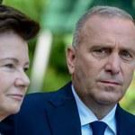Grzegorz Schetyna wywiera presję na Hannę Gronkiewicz-Waltz