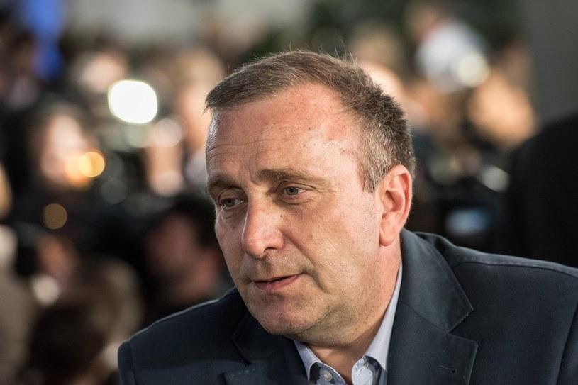 Grzegorz Schetyna /Jacek Domiński /Reporter