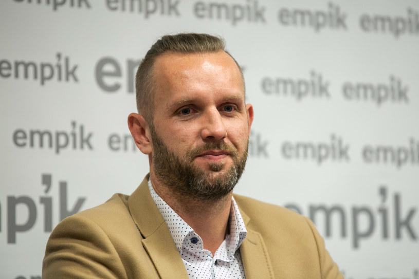 Grzegorz Tkaczyk /Anna Kaczmarz/Dziennik Polski/Polska Press/East News /East News