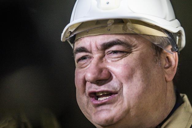 Grzegorz Tobiszowski, wiceminister energii. Fot. Dominik Gajda /REPORTER /Reporter