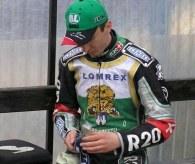 Grzegorz Walasek dwukrotnie pokonał Leigh Adamsa /INTERIA.PL