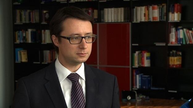 Grzegorz Wąsiewski, radca prawny /Newseria Biznes