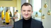 Grzegorz Zawierucha chwali się popisowym daniem