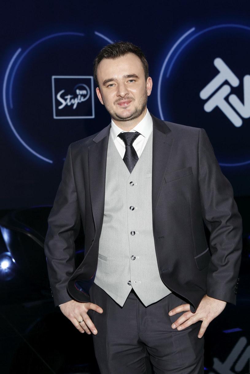 Grzegorz Zawierucha /Jankowski /Reporter