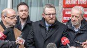 Grzelak: Skarga komitetu Brauna do SN jest bezprawna