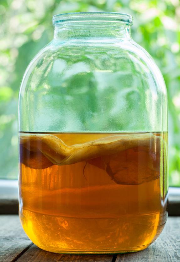 Grzyb herbaciany /©123RF/PICSEL