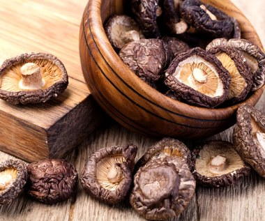 Grzybki shiitake i ich niezwykły wpływ na zdrowie