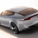 GT - sensacyjny prototyp Kii