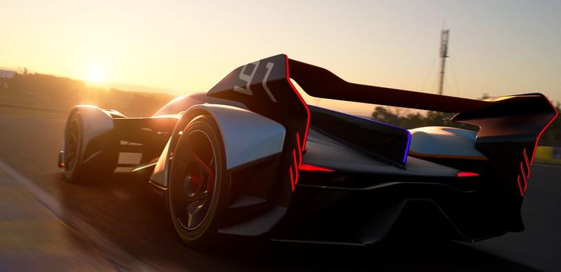 GT Sport /materiały prasowe