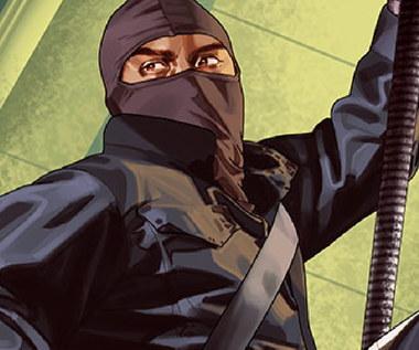 GTA Online przepełnione cheaterami po udostępnieniu gry w Epic Games Store