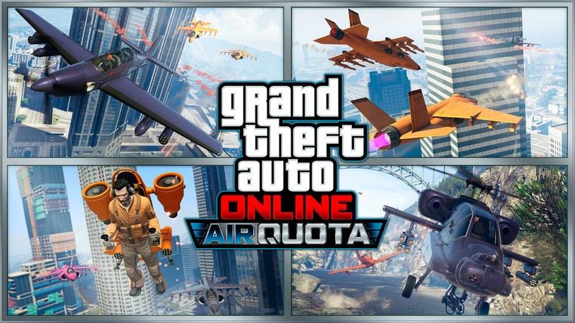 GTA Online /materiały prasowe