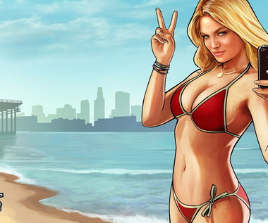 GTA V za darmo w Epic Games Store